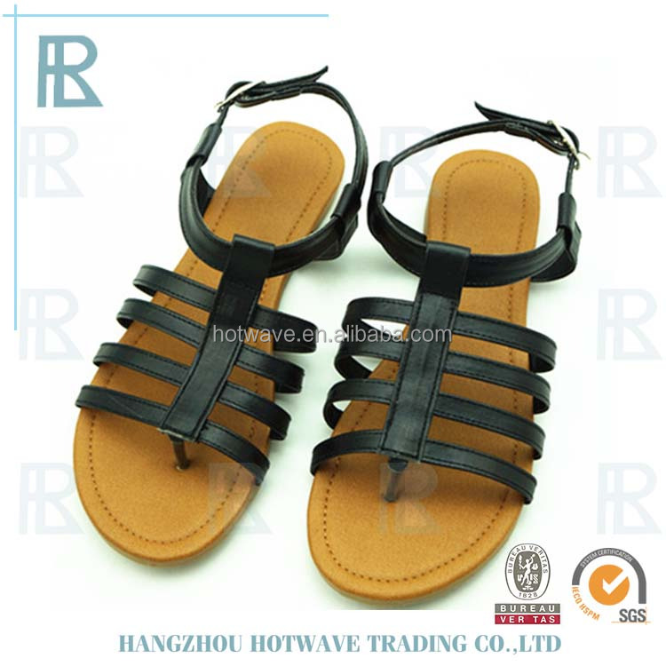 Multiple colors High Quality Women Shoe Lady Sandal