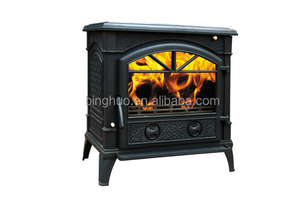 Fire King Wood Stove