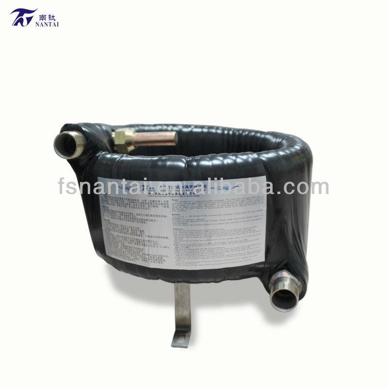 Коаксиальный теплообменник купить датчик температуры заднего теплообменника-g154