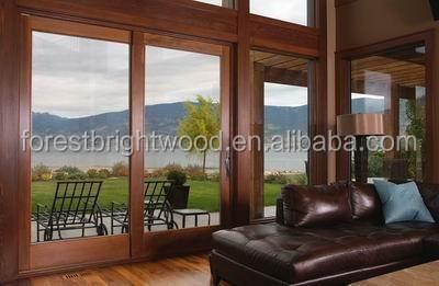American High Quality Fancy Patio Door Wholesale For Villa