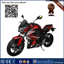 New designed racing bike, powerful and energy Japan style 250cc racing bike