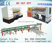 auto stacker machine/carton production line/corrugated box machinery with CE & ISO9001 Certificate
