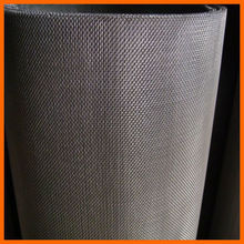 Electro Galvanized Square Wire Mesh/Wire Cloth China Supplier