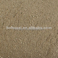 Fireclay and Aluminal Refractory Mortar Powder