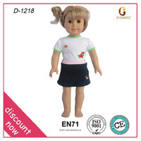 18 everyest dolls 18'' doll prototype manufacturers