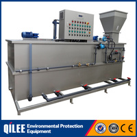 high performance chemical automatic dosing device for water purifier