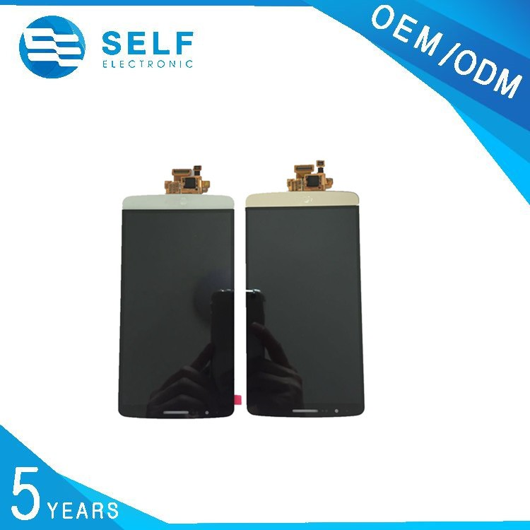 LCD with digitizer assembly for LG G3 D855 D850 D851 D852, for LG G3 lcd touch screen