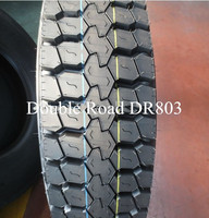 tires in China low price chinese tire quality chinese tires for tractors size 12R22.5