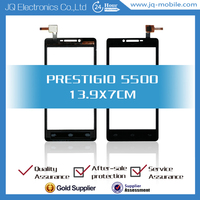 Pass double testing cell phone touch screen digitizer for Prestigio Pap 5500