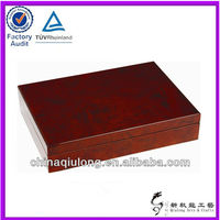 Handicraft Grossy Finishing Wood Bamboo Gift
