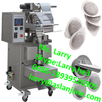 coffee pod sealing machine/coffee pod machine/coffee pod packing machine