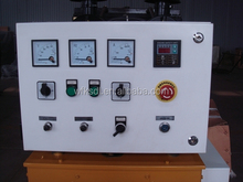 factory price two/twin cylinder SP2100DT gas generator set