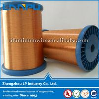 24 SWG UL Approved enamelled copper motor winding wire sizes