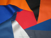 100%cotton after Proban anti-fire finishing fabric flame retardant fabric