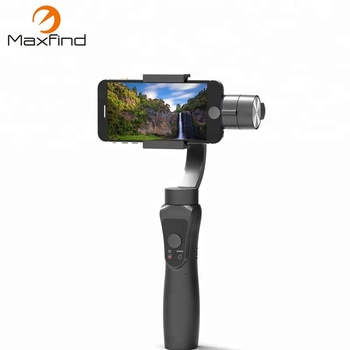 Shenzhen factory stabilizer handheld gimbal for Samsung phone