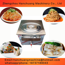 Automatic Liangpi machine/Cold Rice Noodles Making Machine/Steamed Vermicelli Roll Making Machine|