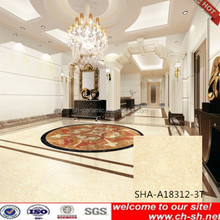Shenghua factory direct sale porcelain floor tile.