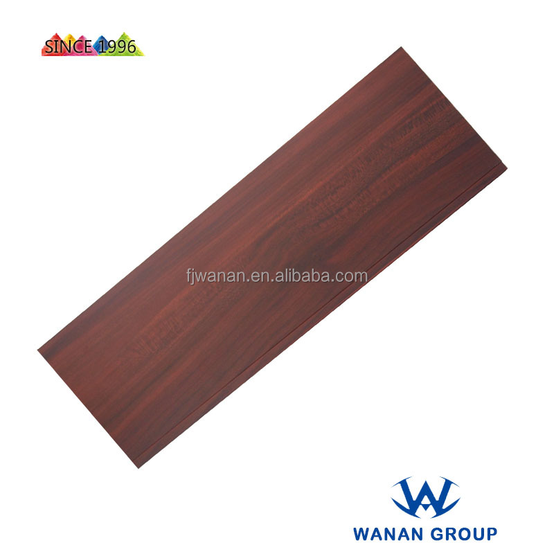 WG003 wood effect aluminium powder coating paint