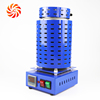 1200 degree C Electric Furnace for Melting Gold Silver Brass Copper Aluminum