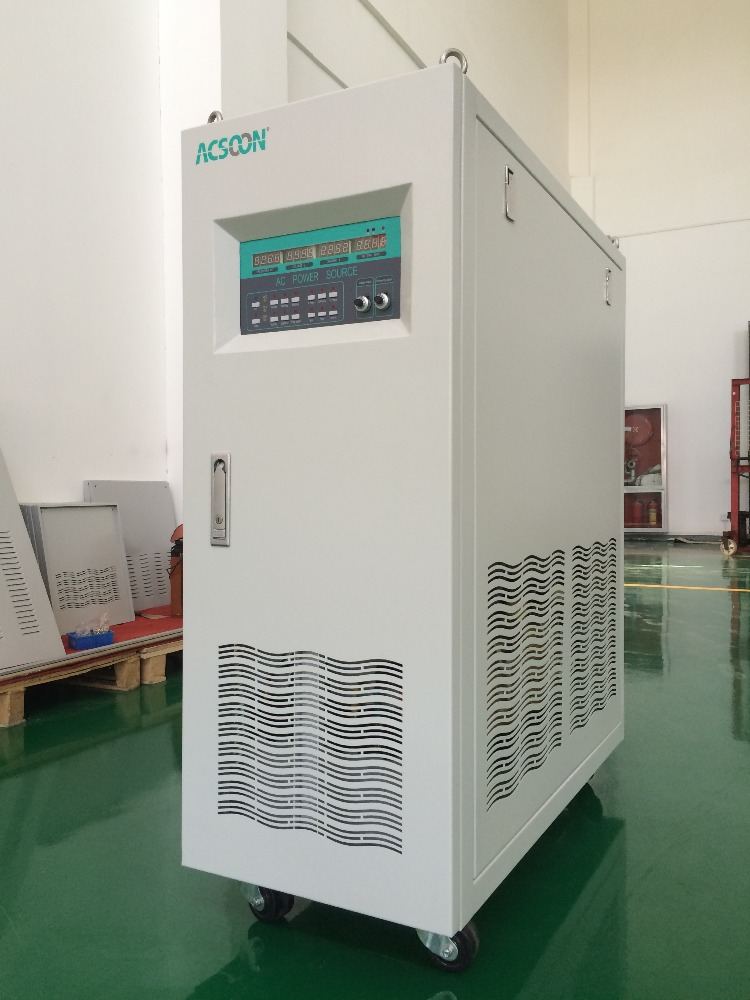 inverter 220v 380v three phase 60hz to 50hz converter