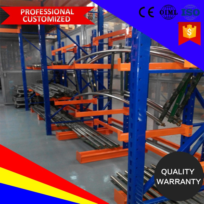 long arm cantilever rack manufacturers