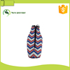 Insulated water beer bottle cooler sleeve