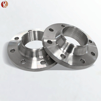astm b381 weld neck reducing titanium forged flange