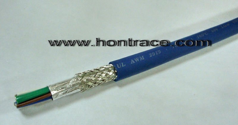 AWM 2919 LOW VOLTAGE COMPUTER CABLE