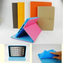 PU leather+TPU case for ipad air 2 wallet tablet accessories for ipad air with card slots wholesale
