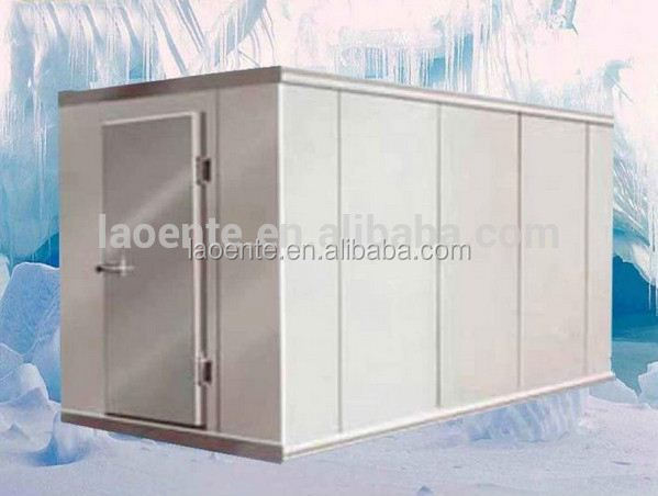 store supermarket supplies pharmaceutical cold room china refrigerator factory