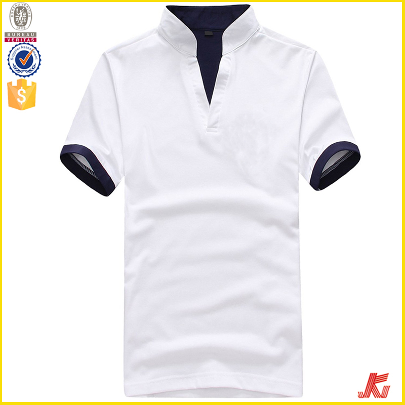 Cheap buttonless polo shirt bulk buttonless polo shirt for Where to buy polo shirts cheap