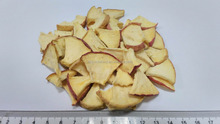 Apple Fruit Chips Crunchy Air Dried Fruit Chips Cheap Price