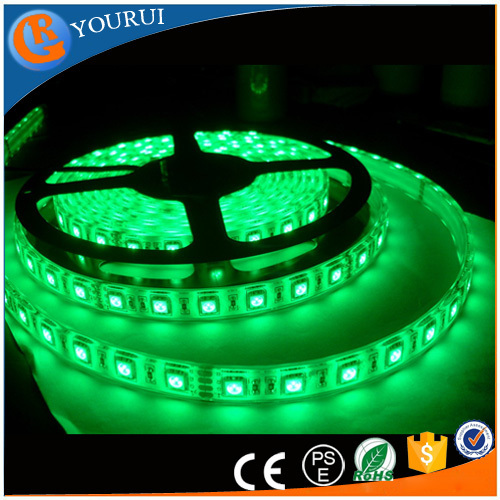 3m led grow light strip profile SMD RGB 5050 Waterproof LED Strip Light 300 LED+44 Keys IR Remote