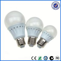 economical 165 degree lighting 3w 5w 7w e27 handy bulb