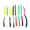 2017 New Fashion Durable Colorful Pvc Coated Webbing Straps For Horse Rope