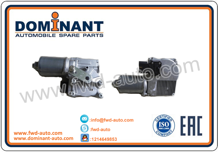 HIGH QUALITY FOR SALE WINDSHIELD WIPER MOTOR 4L1955119A,4L1910113 FOR AUDI Q7