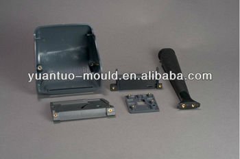 Plastic Injection Insert molding with Good quality