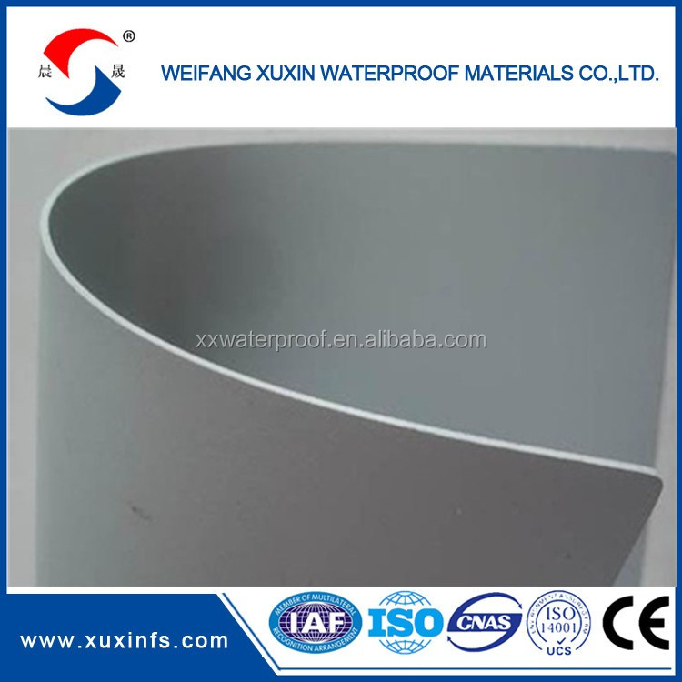 pvc roofing membrane/swimming pool liner