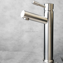 SENTO A-26A Australia style stainless steel basin faucet for export