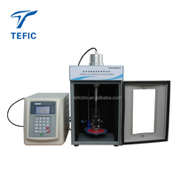 1500W 600ml Low Temperature Ultrasonic Extractor With Magnetic Stirrer And Chiller, China Sonicator Cell Disruptor