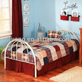 Brooklyn Metal Twin Bed With Good Quality,Walmart In Cooperation