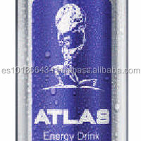 Energy Drink 25cl And 33cl Can