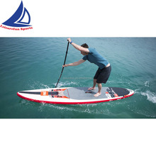wholesale inflatable lake paddle for surf
