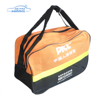2015 Car Emergency Kit Roadside Carry Bag