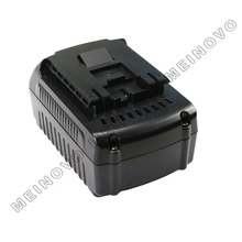 18v rechargeable lithium battery pack battery 3Ah for power tools BAT618
