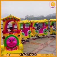 roller coaster toy, slide dragon for india market, manufacturer tourist train