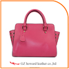 2016 china suppliers hot sale fashion leather travel bags