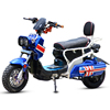 Ce Approved High Speed Full Size Electric Motorcycle