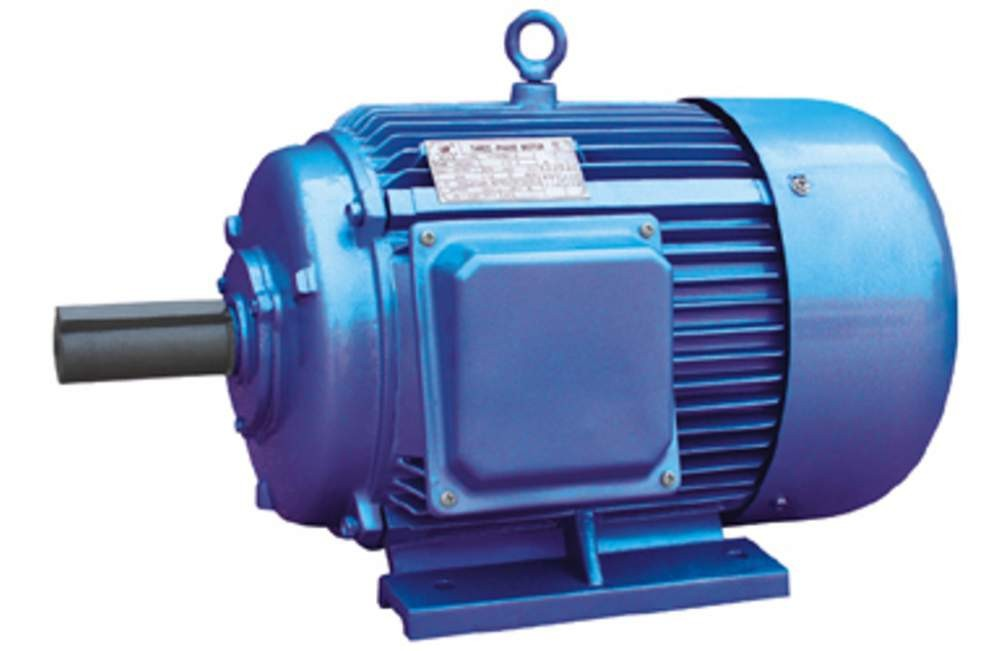 WEG Three Phase Blower <strong>Motor</strong>