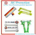 pe inflatable clapper stick with logo printing